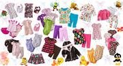 Ликвидационная распродажа детской одежды